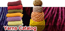 Hot products in Yarns Catalog
